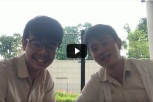 Ethan and Rui Chian H2 Maths Testimonial